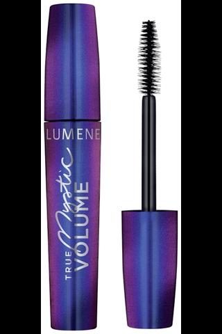 Lumene True Mystic Volume Mascara Musta 11ml