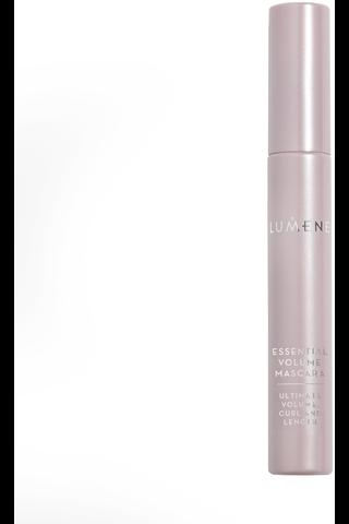 Lumene Essential Volume Mascara Black 7ml