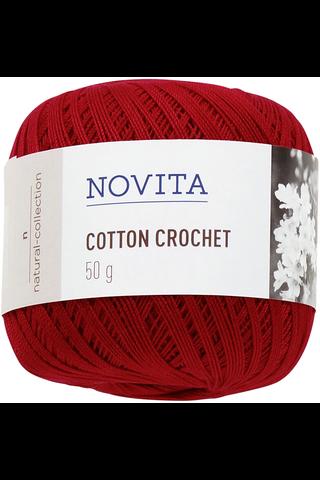 Novita Cotton Crochet 50g väri 545