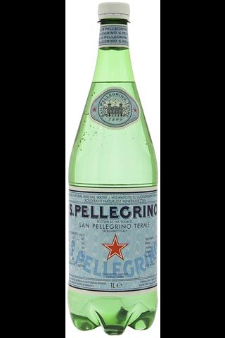 San Pellegrino 1 L PET