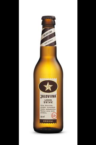 Jaloviina Original Long Drink 5,5% 33cl