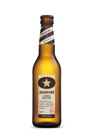 Jaloviina Original Long Drink 5,5% 33cl