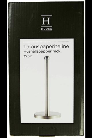 House talouspaperiteline 35cm