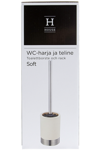 House wc-harja soft beige