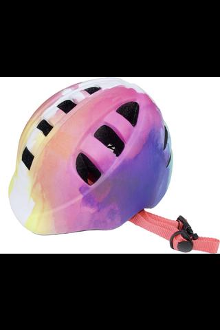 Jupiter pyöräilykypärä 52-56