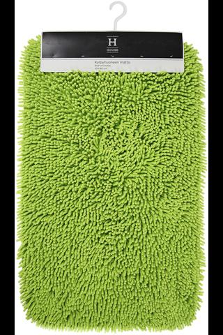 House Basic kylpyhuoneenmatto 50x80cm