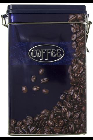 House kahvipurkki 12x7,6x19,5cm lajitelma