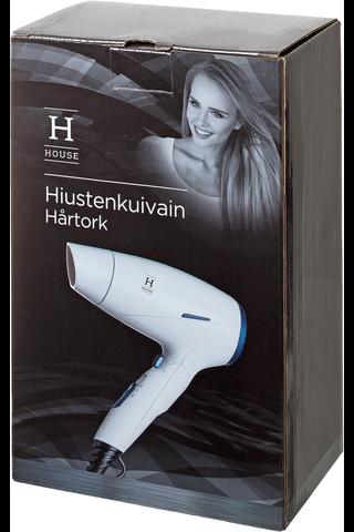 House HD1612 hiustenkuivain
