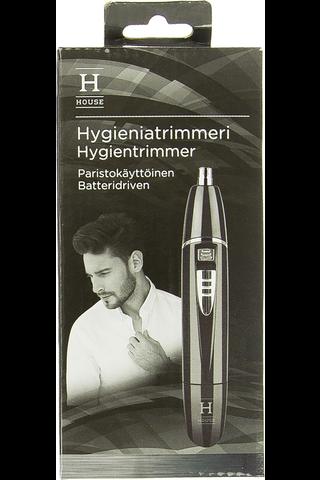 House  MS-025 Hygieniatrimmeri