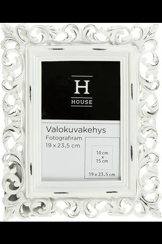 House Kehys India 10x15cm kuvalle