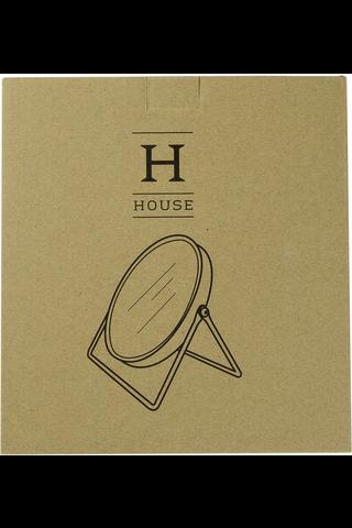 House 2-puolinen meikkipeili