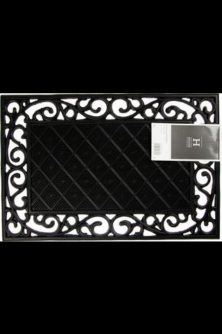 House Nina kynnysmatto 40x60cm