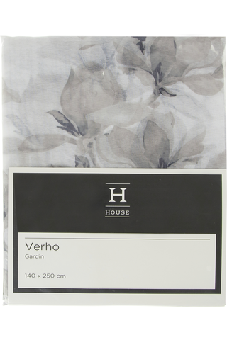 House verho magnolia 140x250cm