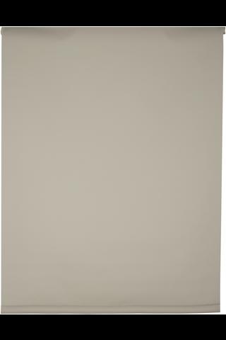 Rullaverho 100x160cm harmaa