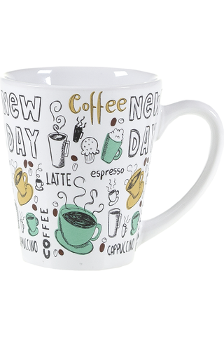 Xtra New Day Coffee muki 0,35 l