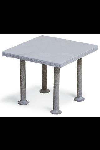 Semko SBKL 200x200 teräksinen tartuntalevy betonivaluun