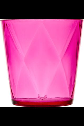 House Dina muki 0,31l pinkki