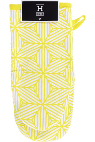House Nino patakinnas 15x30cm keltainen