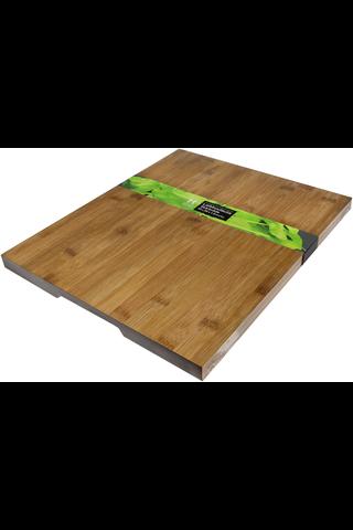 House leikkuulauta bambu 35x28 cm