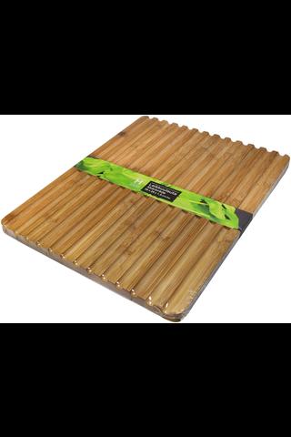 House leikkuulauta bambu 36x26 cm