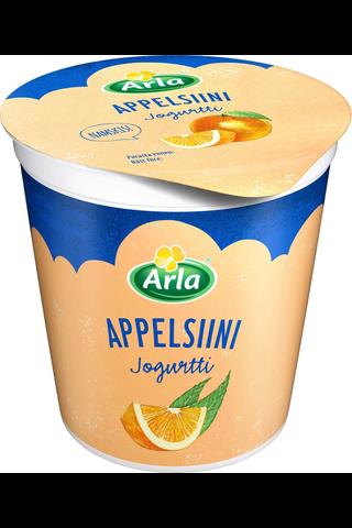 Arla 200 g Appelsiini jogurtti