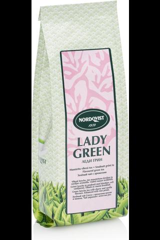 Nordqvist 100g Lady Green irtotee