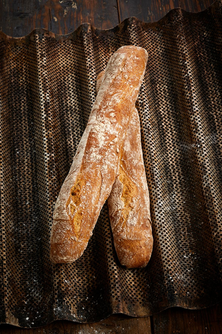 Fazer Leipurit Talon vehnäpatonki 240 g