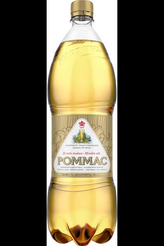 Pommac 1,5l KMP pullo