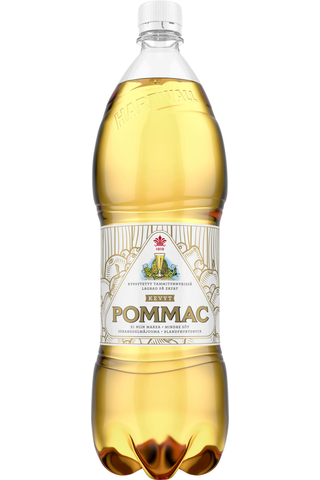 Pommac light 1,5l KMP