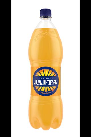 Hartwall Jaffa Appelsiini 1,5 l KMP