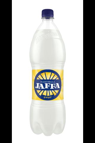 Hartwall Jaffa Greippi 1,5 l KMP