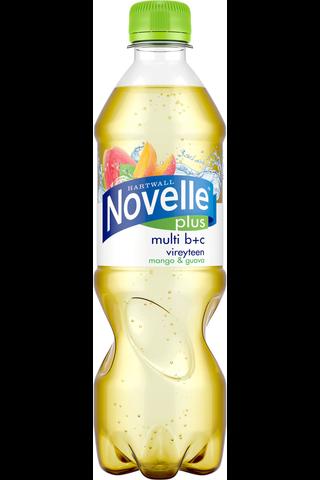 Hartwall Novelle Plus Multi B+C 0,5 l KMP