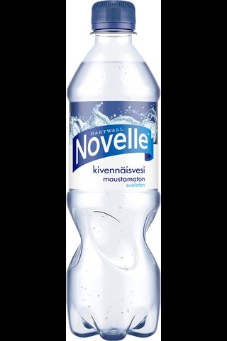 Hartwall Novelle 0,5l KMP 24 pl/tray