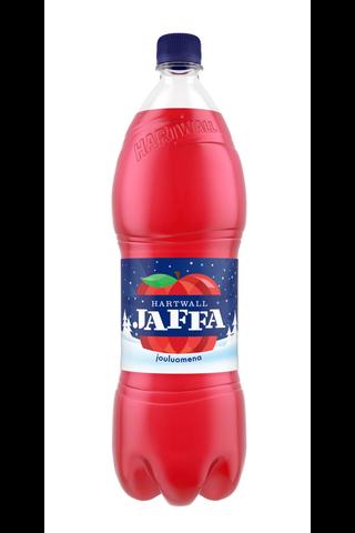 Hartwall Jaffa Jouluomena 1,5 l KMP