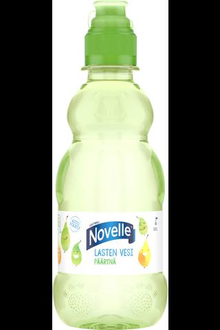 Hartwall 0,3l Novelle Lasten vesi päärynä kmp