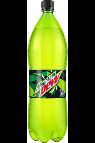 Mountain Dew 1,5 l KMP pullo