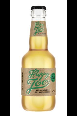 Happy Joe Wild Organic siideri 4,5% 0,275 l