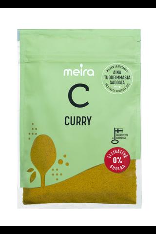 Meira Curry ei lisättyä suolaa 65g