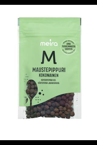 Meira 20g Maustepippuri kokonainen maustepussi