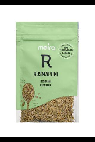 Meira Rosmariini 15g pussi mauste