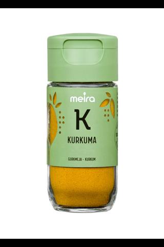 Meira Kurkuma 35g tölkki mauste