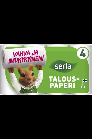 Serla talous 4 rl
