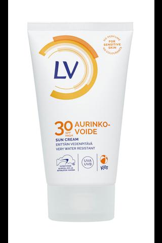 LV 150ml SPF30 Aurinkovoide, erittäin vedenkestävä