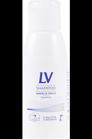 LV 60ml shampoo