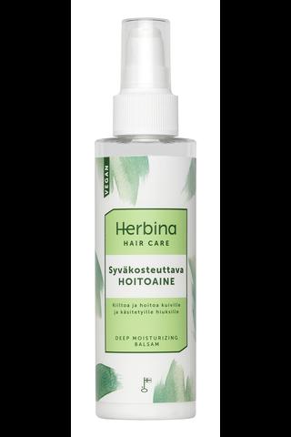 Herbina 150ml Syväkosteuttava hoitoaine