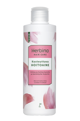 Herbina 250ml Kosteuttava hoitoaine