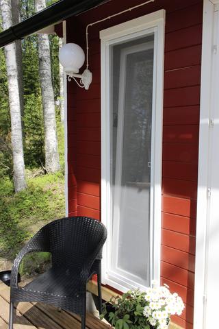 Pisla hyttysverkko koottava 120x200cm valkoinen
