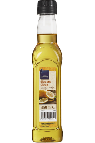 Rainbow Sitruunaoliiviöljy 250 ml