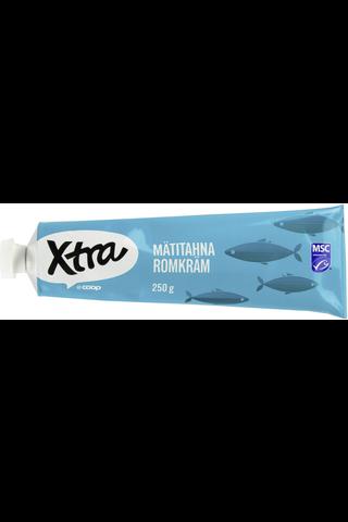 X-tra Mätitahna 250 g