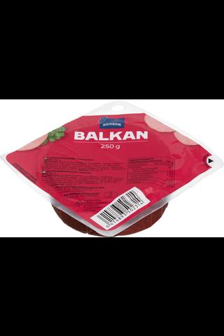 Rainbow 250g  Balkan viipale